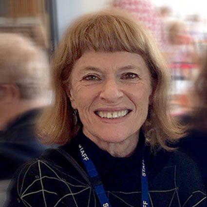 Janet Laurence - Artist